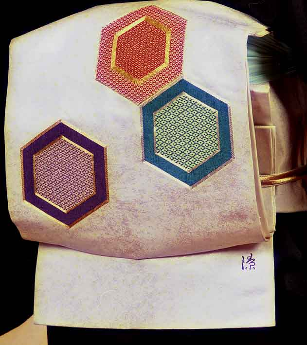 "1977 ""Kikkou - Hexagons"""