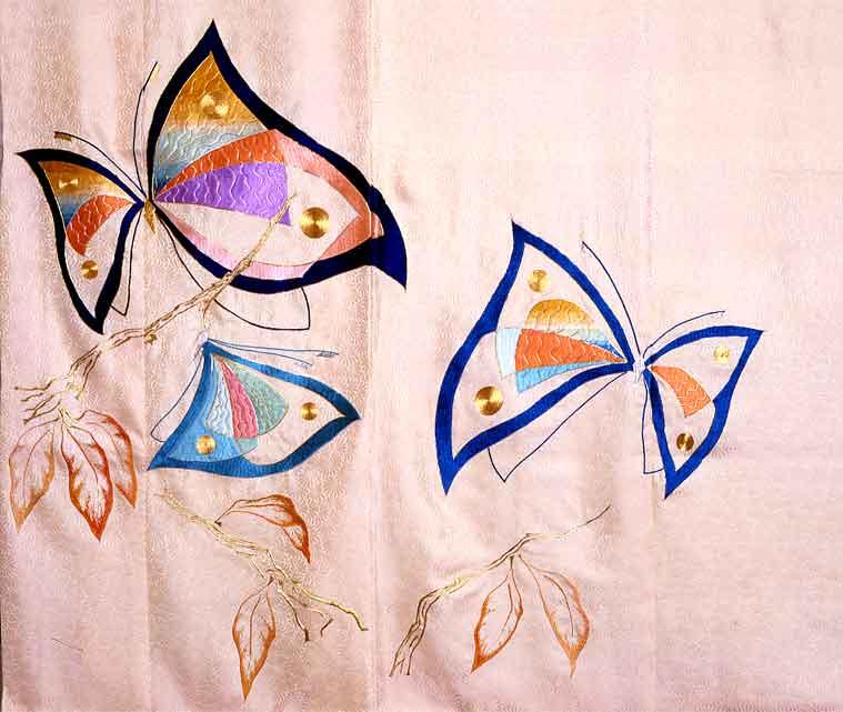 """1983 """"Cho - Butterflies"""""""