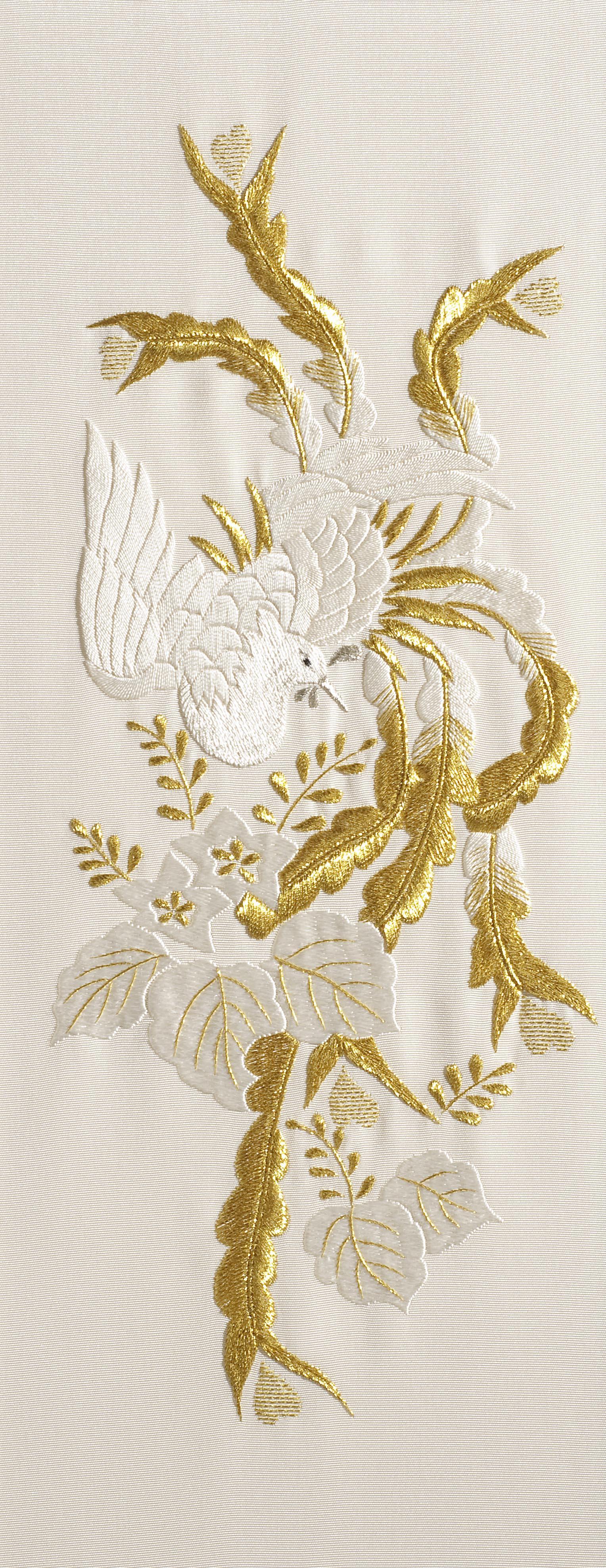 Japanese Embroidery Kitsmidori Matsushima